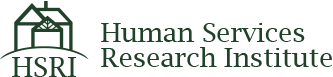 Human Services Research Institute logo.