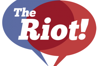 Featured Project Image | The Riot!