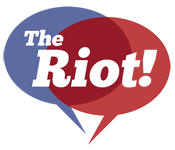 New Issue of The Riot!